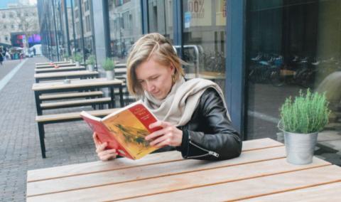 3 x handboeken over creatief leven